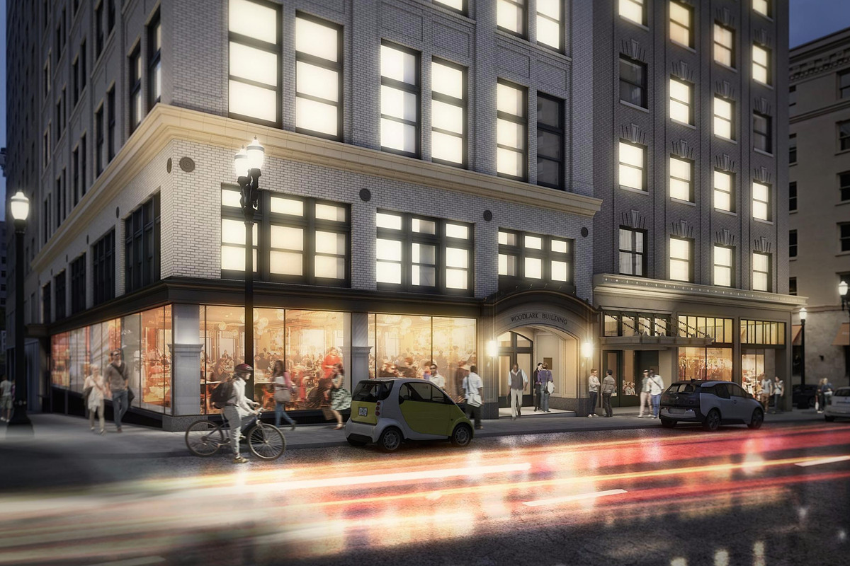 New Hotels Coming To Seattle