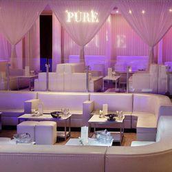 "Pure Nightclub, Las Vegas [<a href=""http://angelmg.com/?venues=pure"">Photo</a>]"