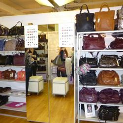 Botkier - just like the sample sale~
