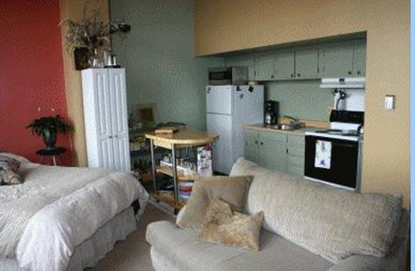 The Wellesley Apartments In Midtown Are Close To Wayne State And Have Studios Available For 650 A Month One Bedrooms 700