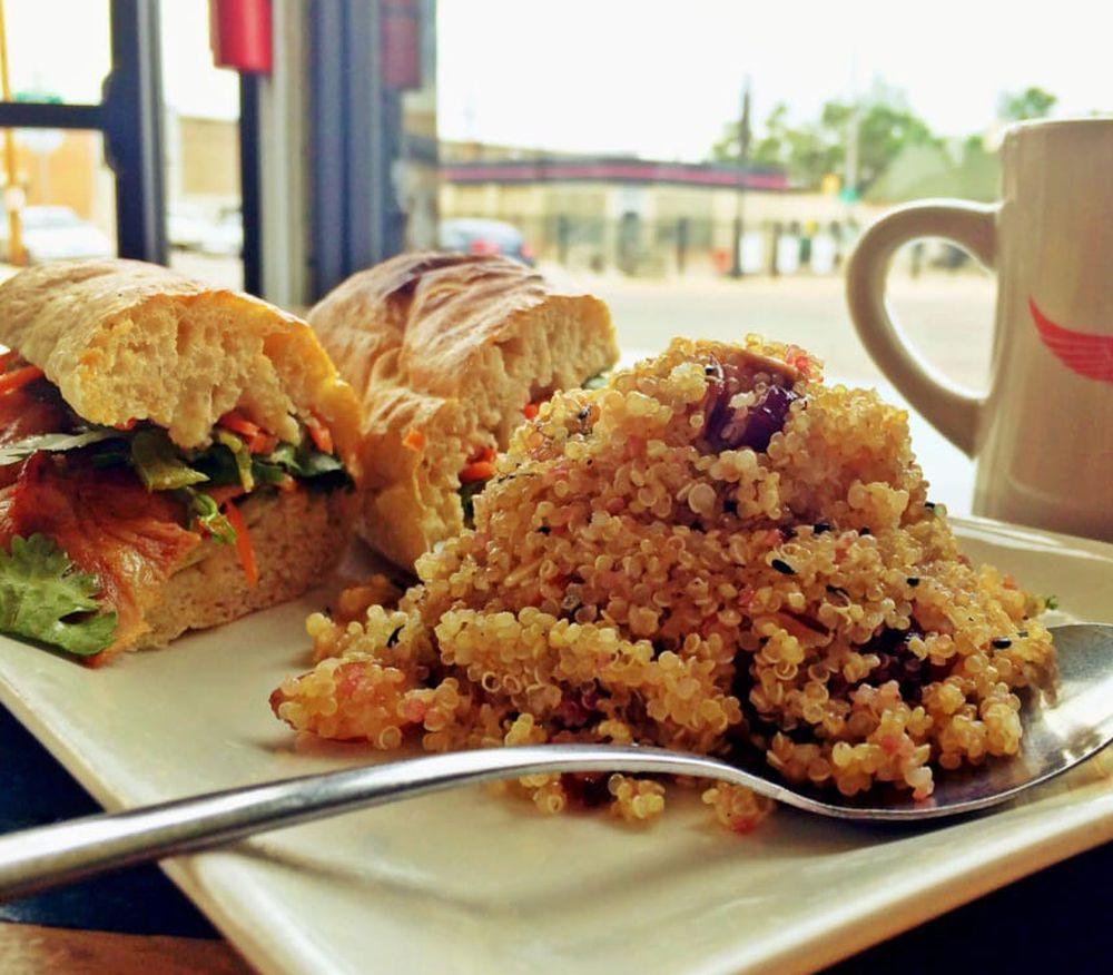 Denver Sandwich: Where To Find Denver's Best Bánh Mi Sandwiches