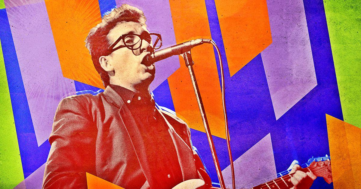 Elvis Costello's 'Get Happy!!' at 40