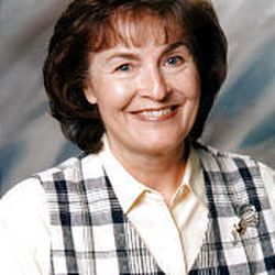 Nancy Reed