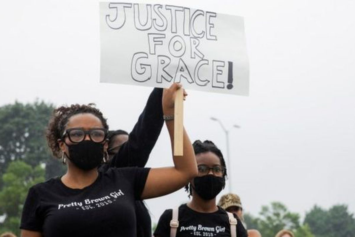 Justice for Grace