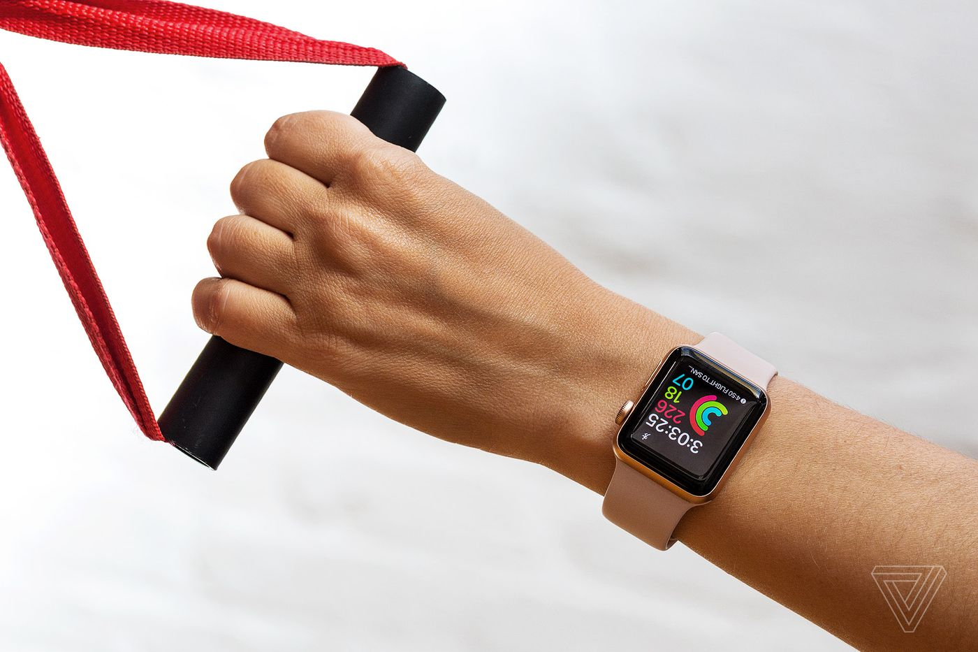 81c832dec78 Apple Watch Series 3 is back down to  199