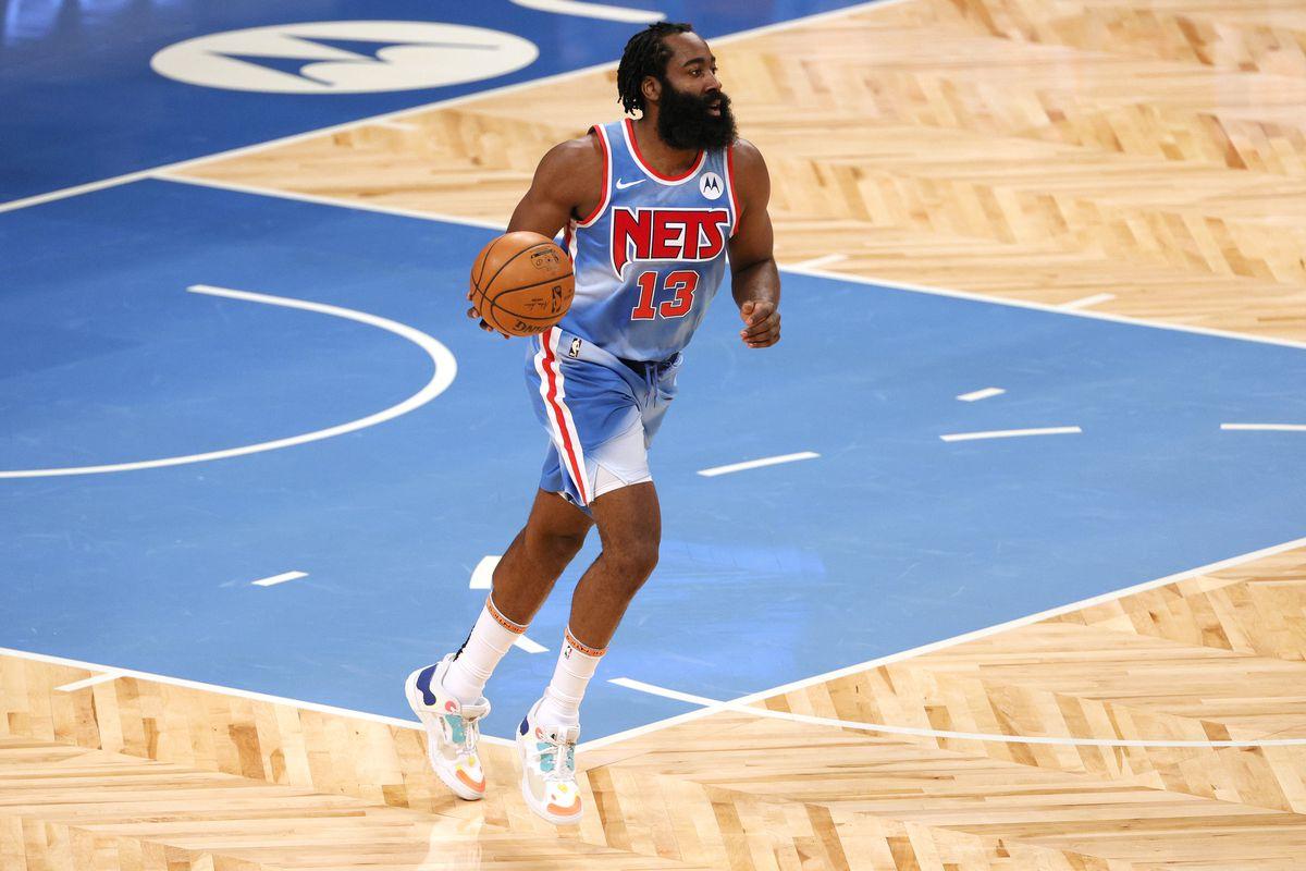 The Nets Impress in James Harden's Debut - The Ringer