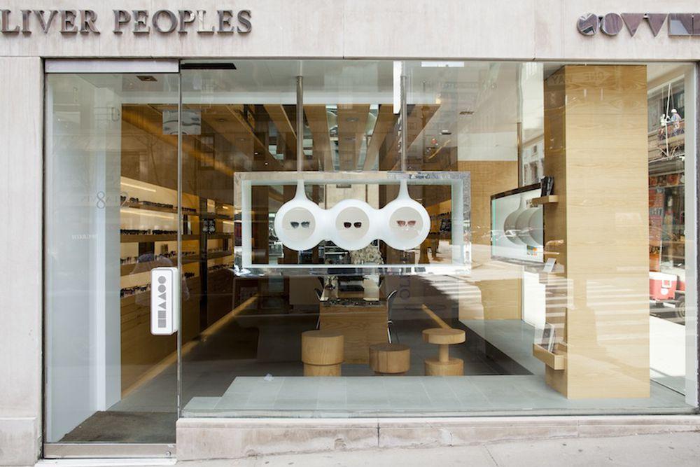 9f345b4ec9a3 Twelve of New York City s Best Sunglasses Shops - Racked NY