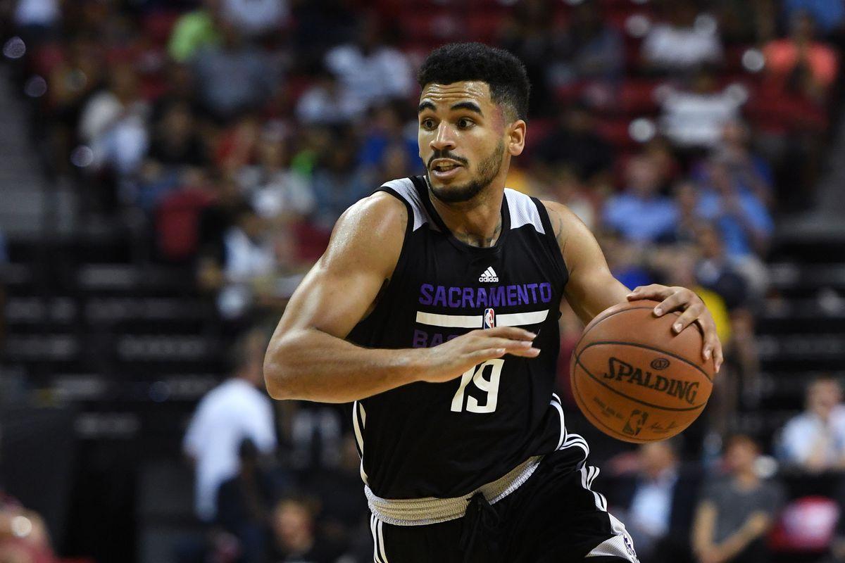 2017 Las Vegas Summer League - Sacramento Kings v Milwaukee Bucks