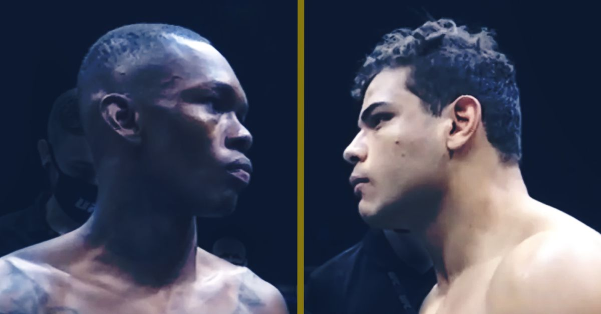 The Great Divide: Was Israel Adesanya's UFC 253 celebration a breach of sportsmanship?