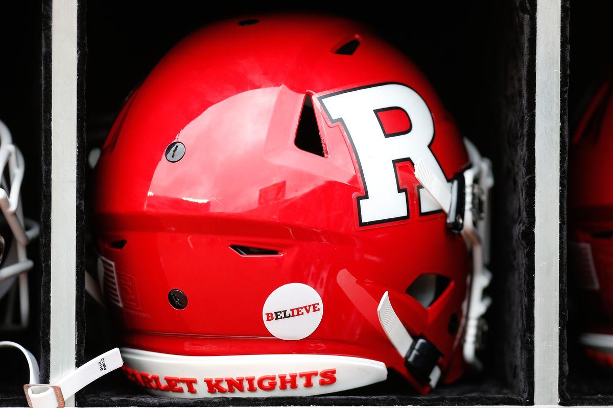 COLLEGE FOOTBALL: SEP 28 Rutgers at Michigan