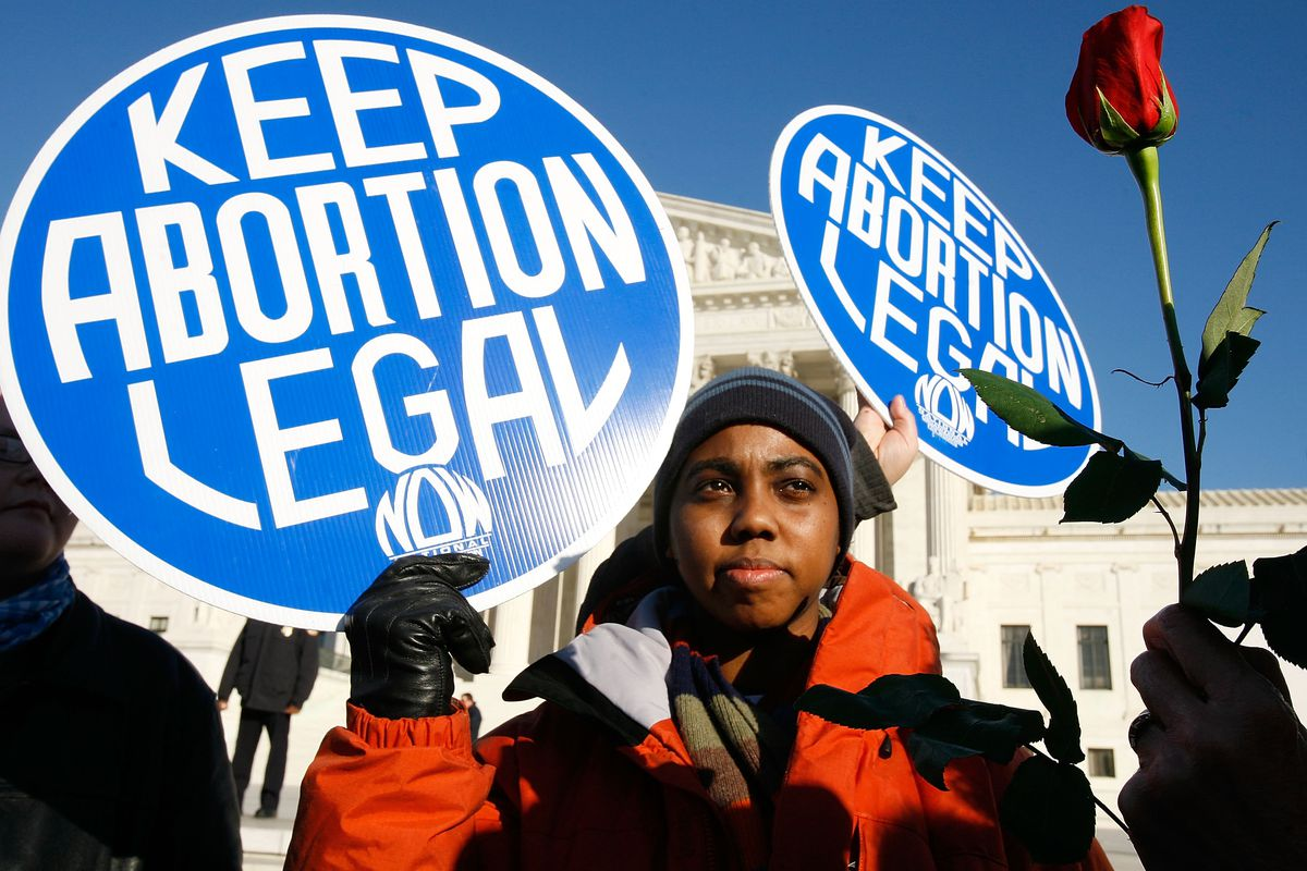 On March 19, 2018, Mississippi passed a 15 week abortion ban. Reproductive justice advocates say the measure will harm black women in the state.