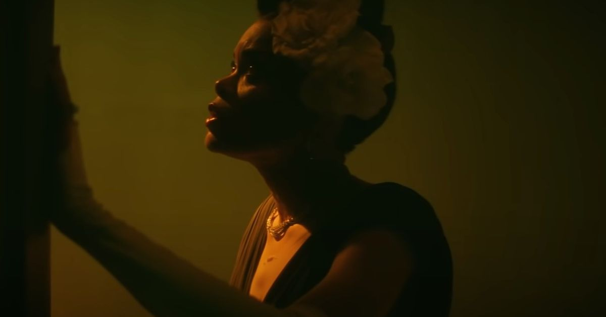 New trailers: Cherry, Clarice, The United States vs. Billie Holiday, and more