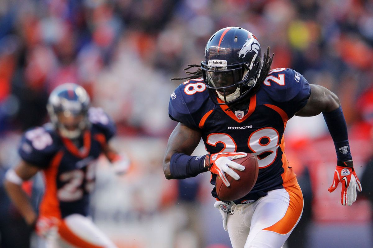 Broncos' safety Quinton Carter has been cleared of all charges