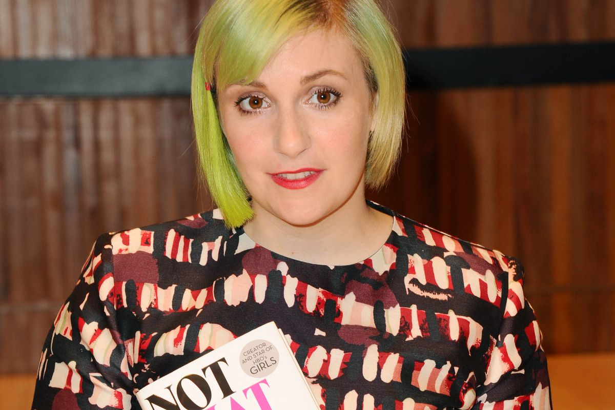 The Lena Dunham child abuse controversy, explained - Vox