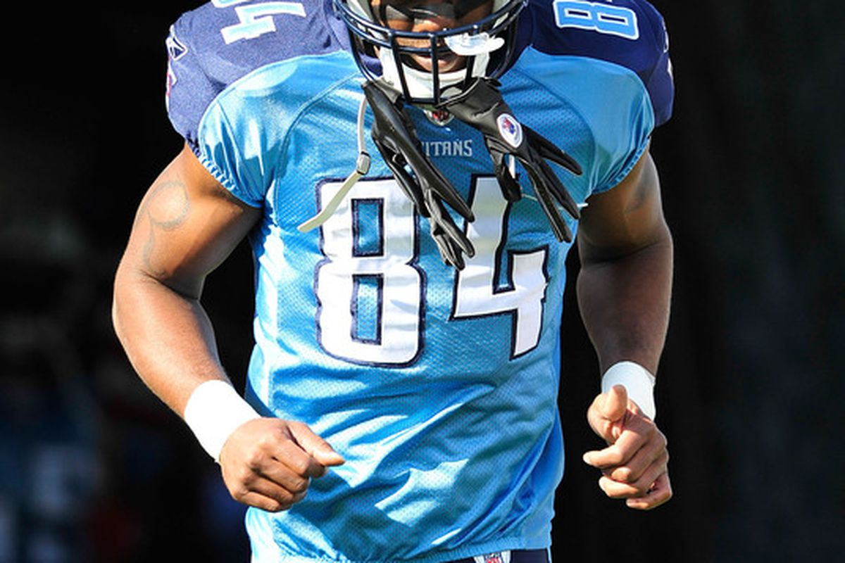 Will the Tennessee Titans Waive Randy Moss? Music City Miracles  hot sale