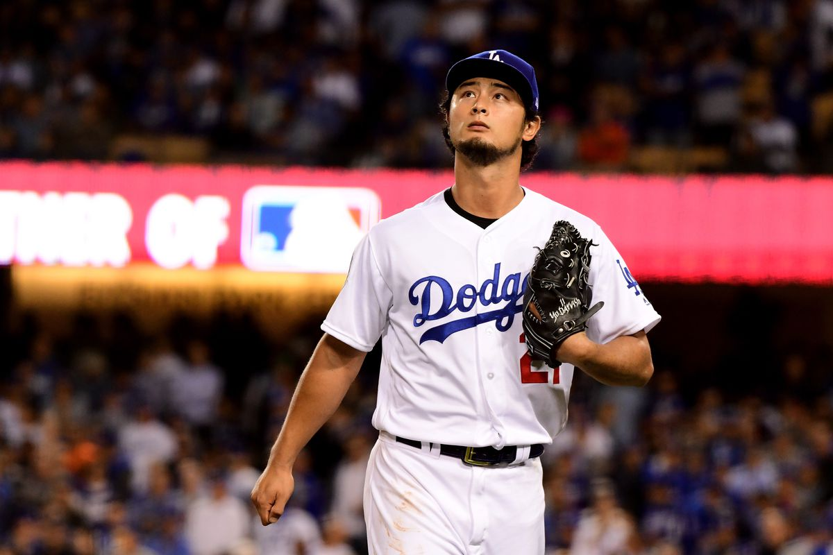 Yu Darvish to sign with Major League Baseball team this week
