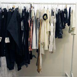 """Washington, D.C.-based designer <a href=""""http://www.kathrynhynes.com/"""">Kathryn Hynes</a>' vintage-inspired collection"""