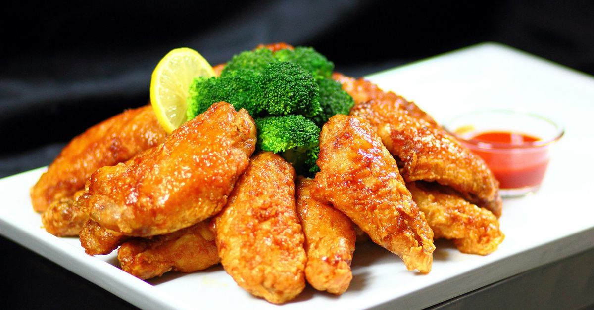 A Korean Fried Chicken Joint Joins Bostons Growing Delivery Only