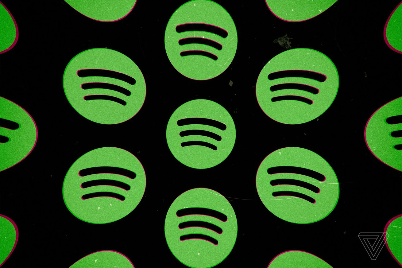 spotify s latest job listings show it s ramping up efforts to produce hardware