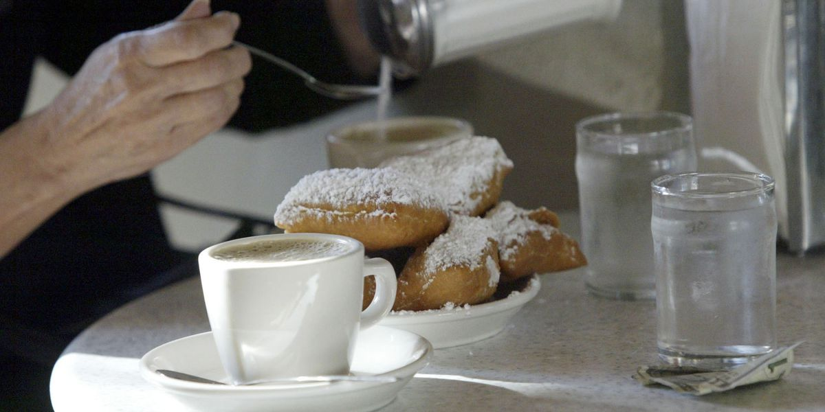 The Ultimate Visitor's Guide to Eating in New Orleans