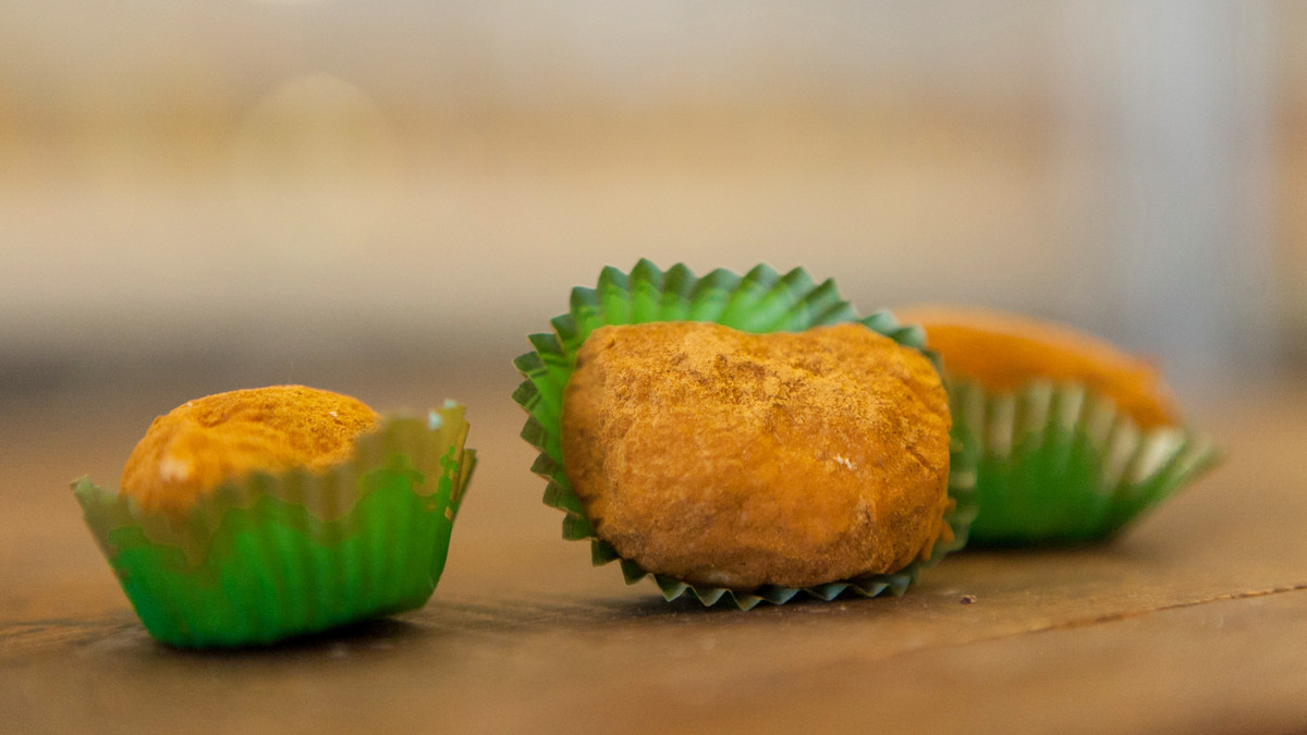 c39644b7146b5e What Is Irish Potato Candy  - Eater