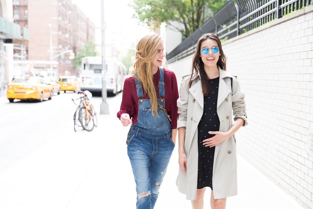 eb1676dae Where to Buy Maternity Clothes You'll Actually Want to Wear - Racked