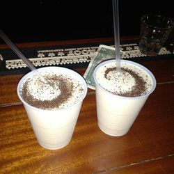 """<b>Erin Rose, Finn McCool's, Molly's at the Market:</b> Hit any of these bars up for a frozen Irish coffee. <span class=""""credit""""> [<a href=""""http://www.yelp.com/biz_photos/mollys-at-the-market-new-orleans#2i13VG6INaE30B6ZpYojGg"""">Yelp/AmyLynn A.</a>}</span>"""