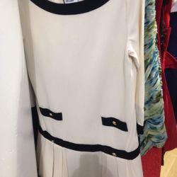 Moschino dress, $187 (was $1,395)
