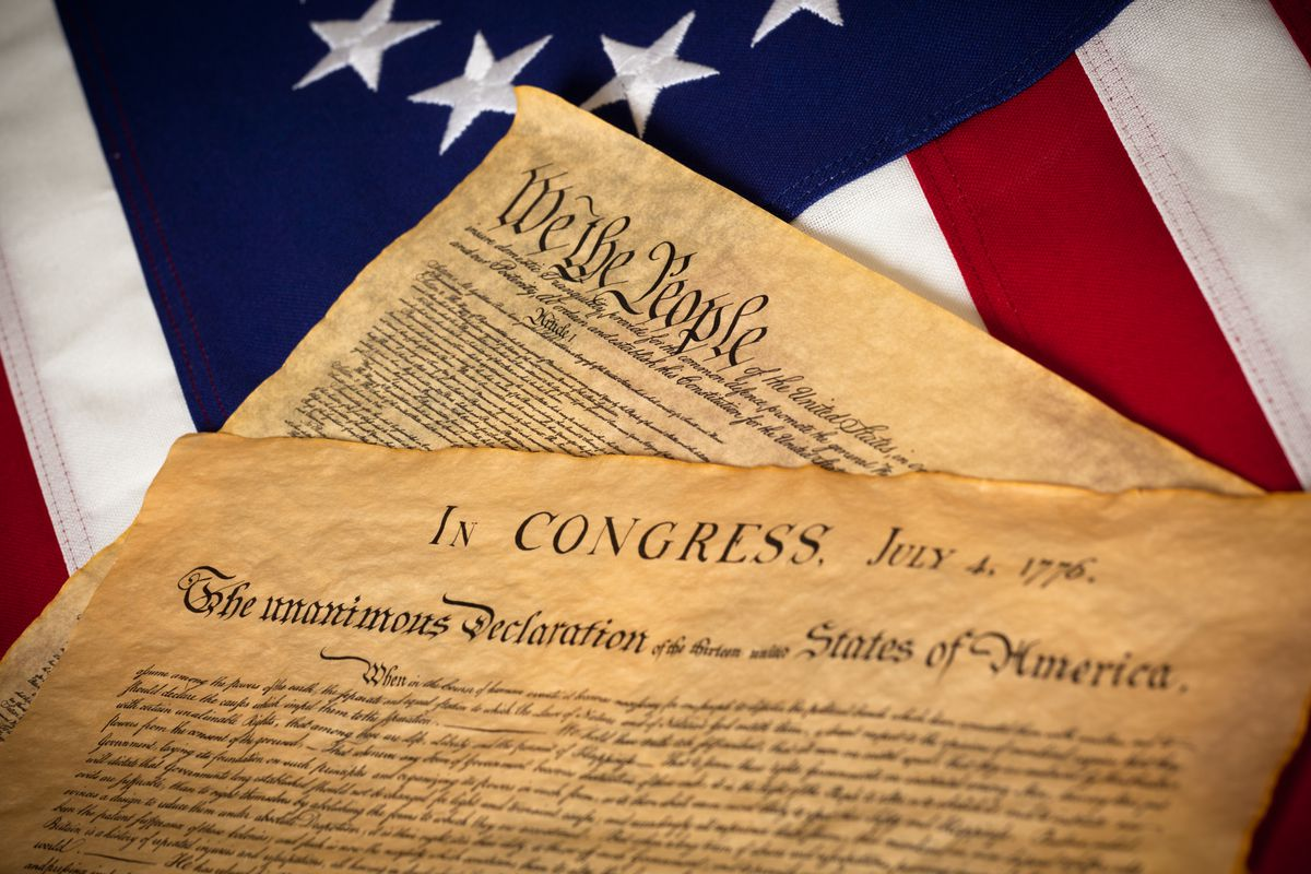 Guest opinion: Constitution Day is a good time to assess our federal government
