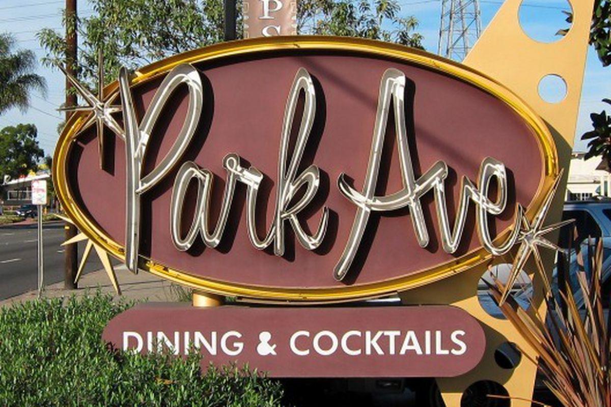 Park Ave, OC.