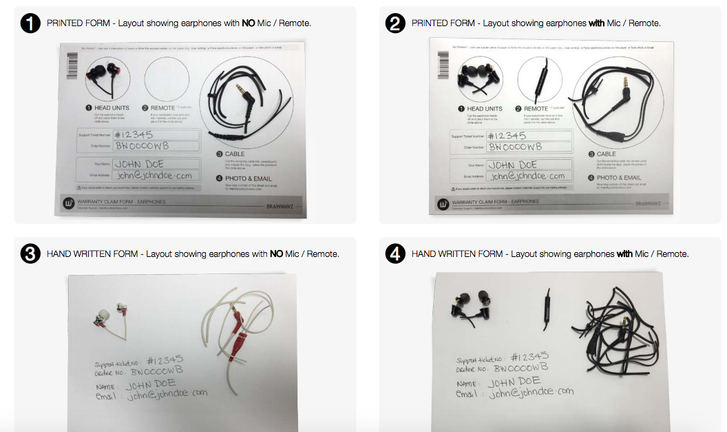 My headphone warranty demands ritual sacrifice - The Verge
