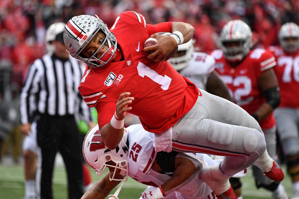 How Ohio State V Wisconsin Part 2 Will Differ From The
