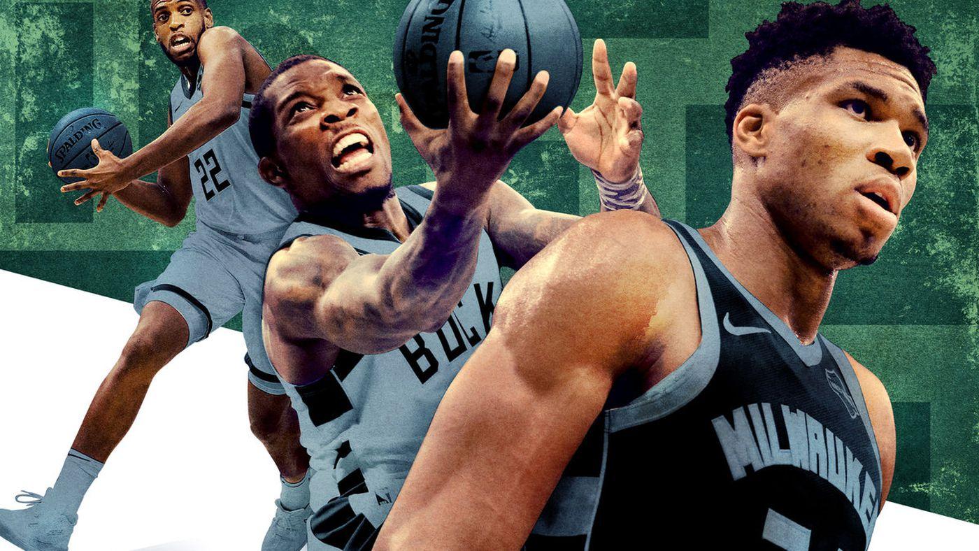 Believe in the Milwaukee Bucks