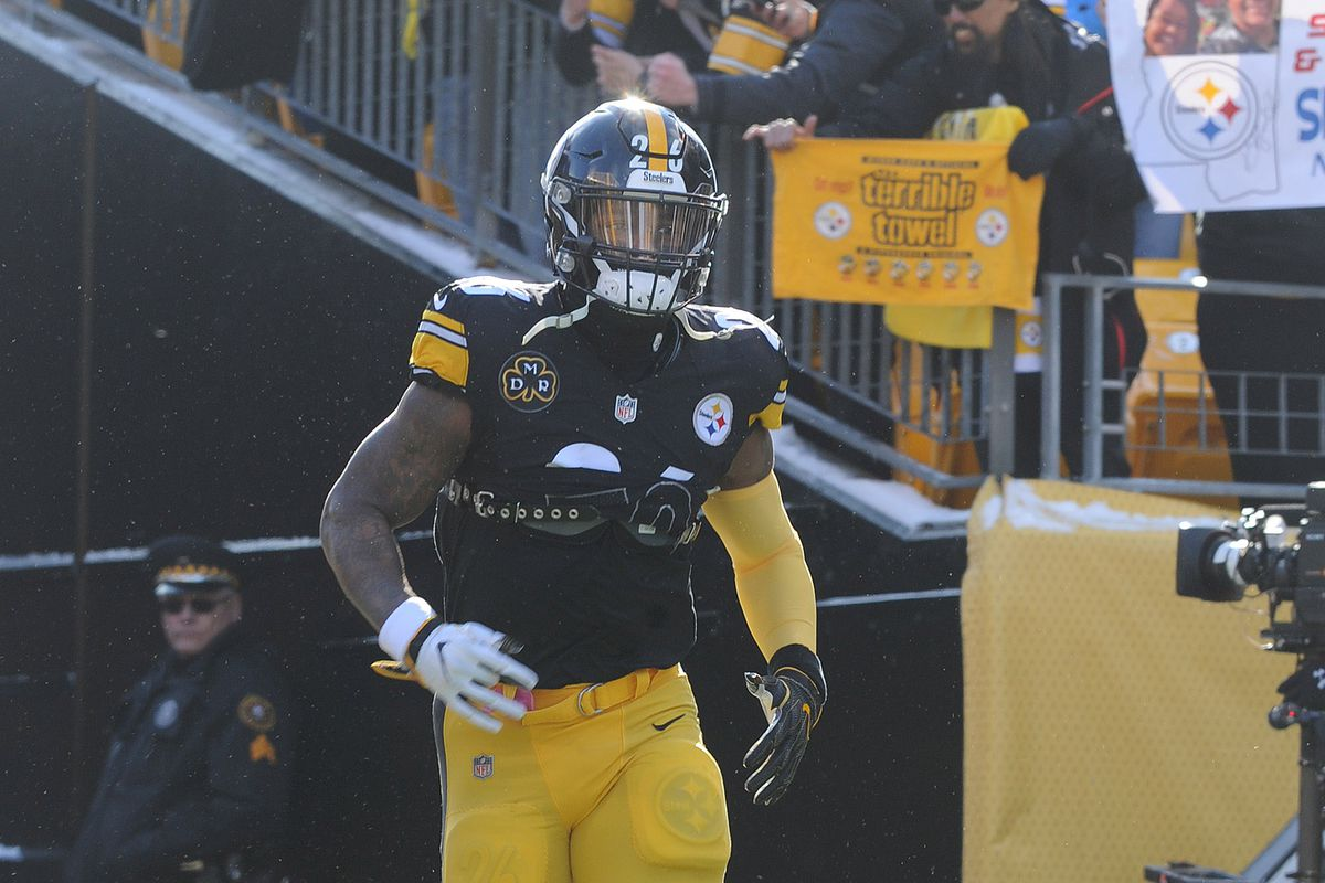 "e12146bd9 Podcast  The debut episode of the ""Men of Steel Podcast"" talking Steelers  free agents"