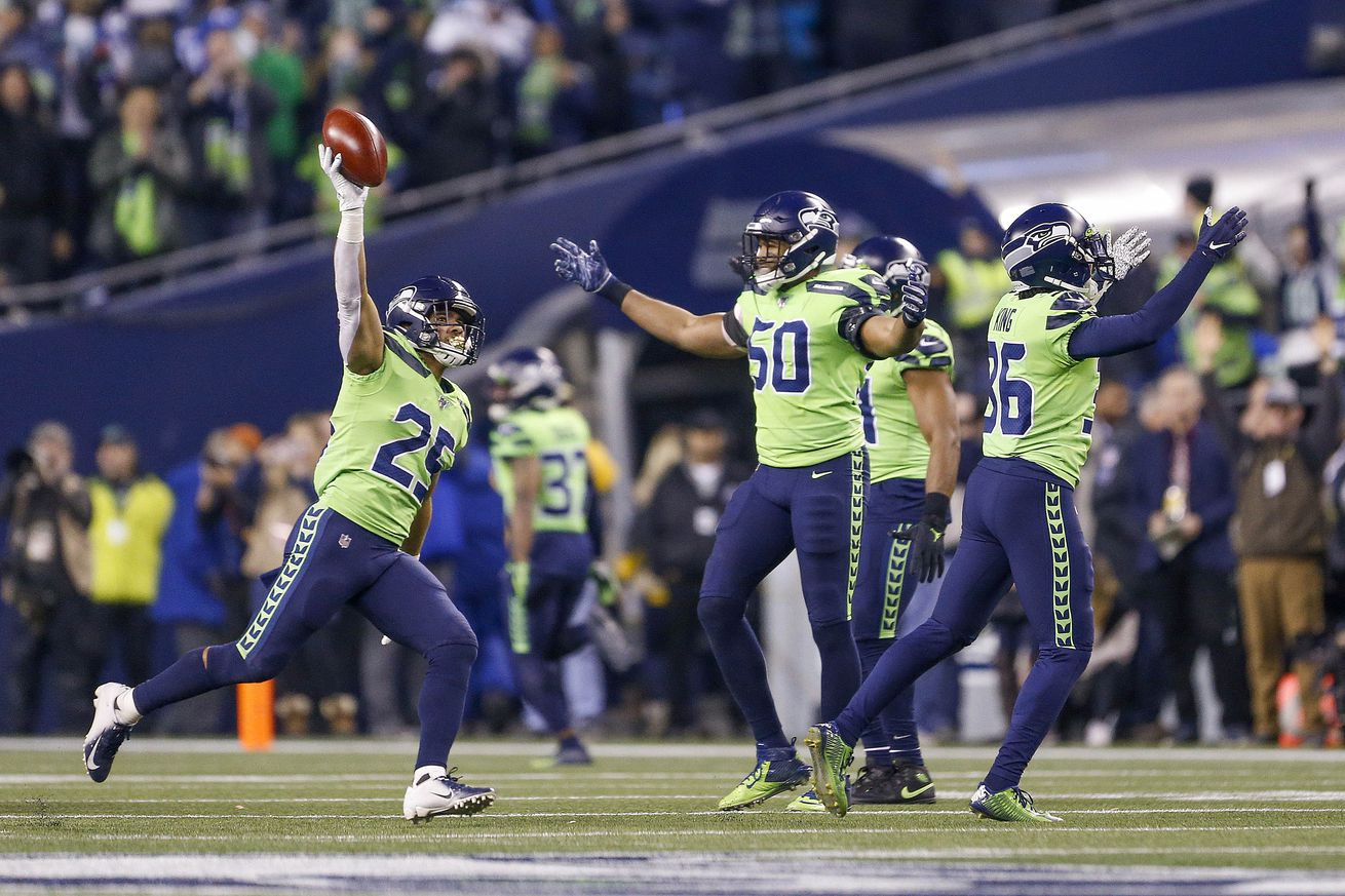 These teams have more primetime games than the Seahawks