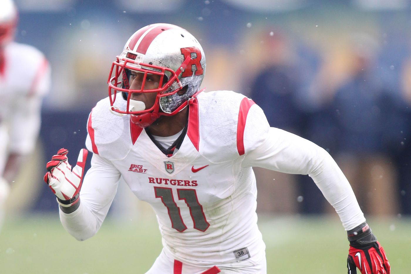 NFL mock draft 2013: Is cornerback a viable option for the