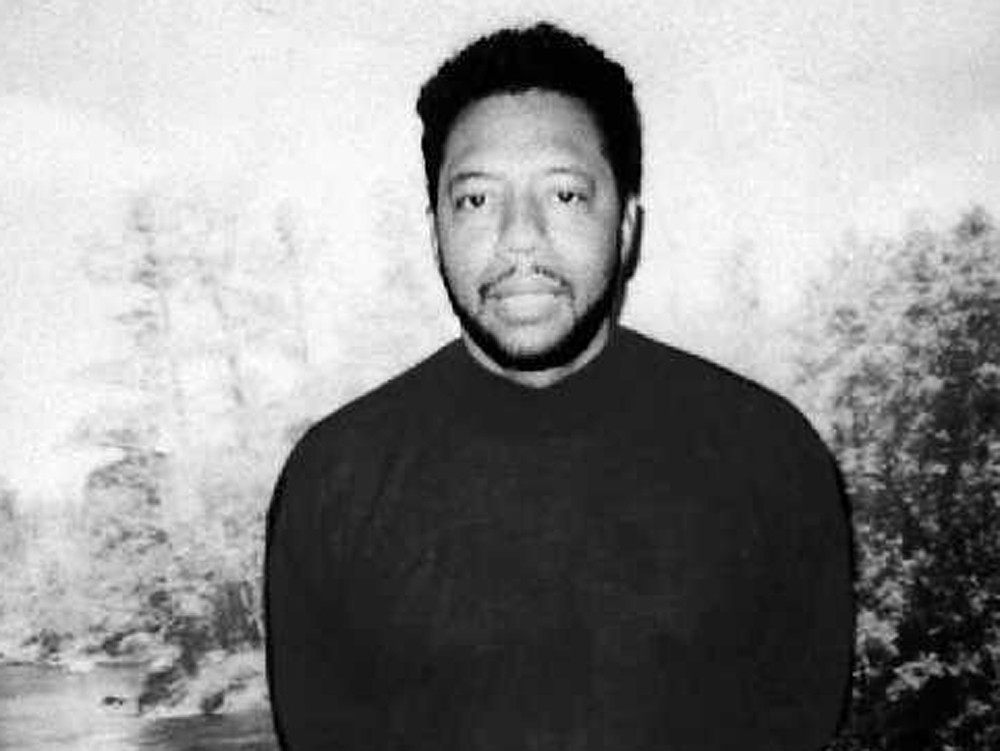 Larry Hoover, 1994.