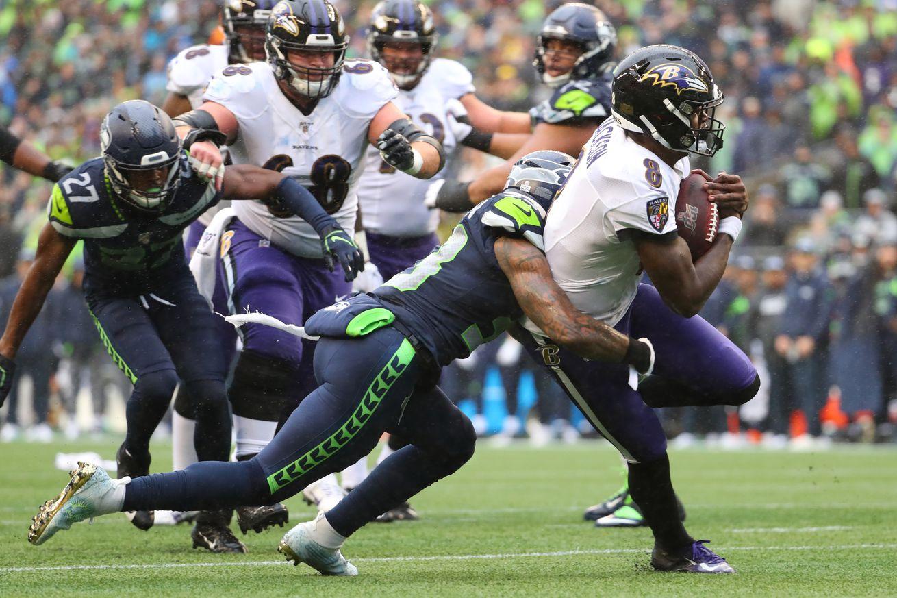 Ravens vs. Seahawks final: MVP, winners & losers