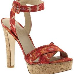 """<a href=""""http://piperlime.gap.com/browse/product.do?searchCID=4016&cid=4016&vid=1&pid=159456&scid=159456002"""">Theodora and Callum Hippie heel</a>, $355 via piperlime.com"""