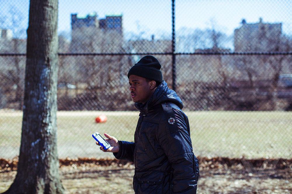 Harlem crews updated