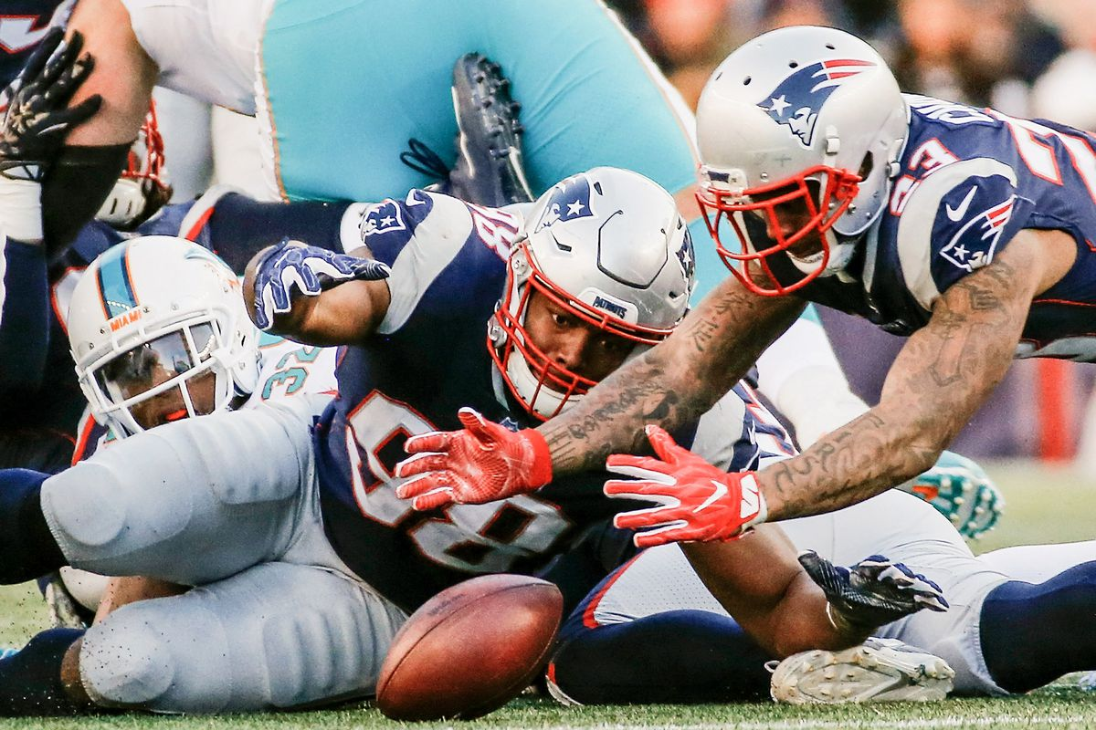 Week 14 Patriots vs Dolphins: Game time, TV schedule, channels