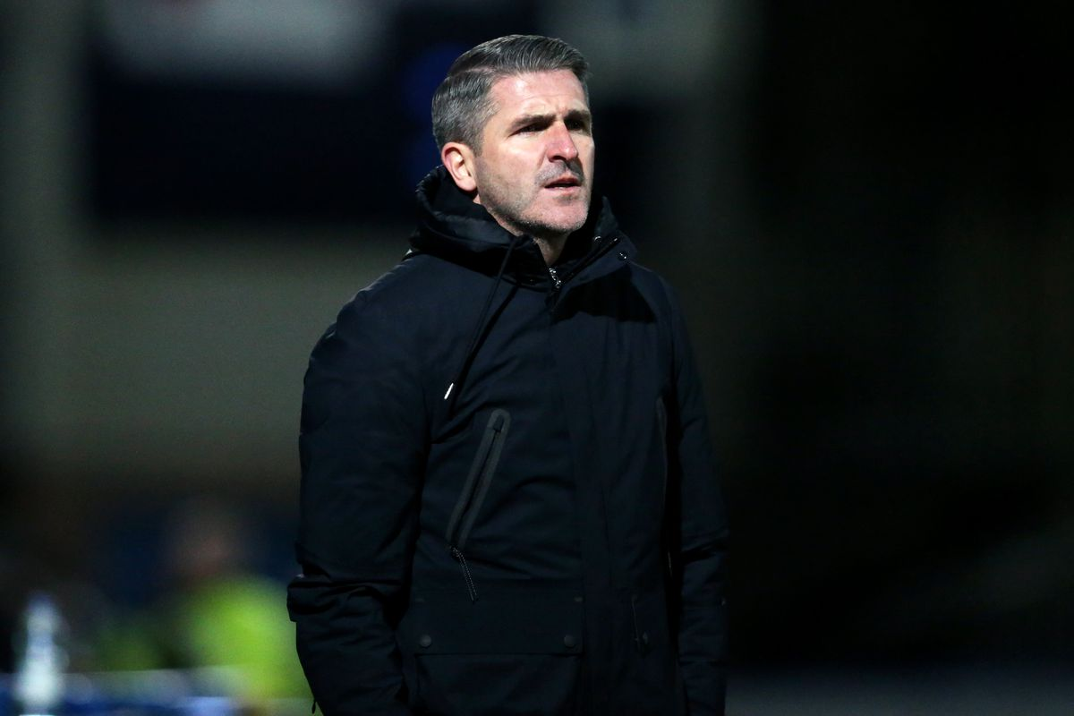Macclesfield Town v Plymouth Argyle - Sky Bet League Two