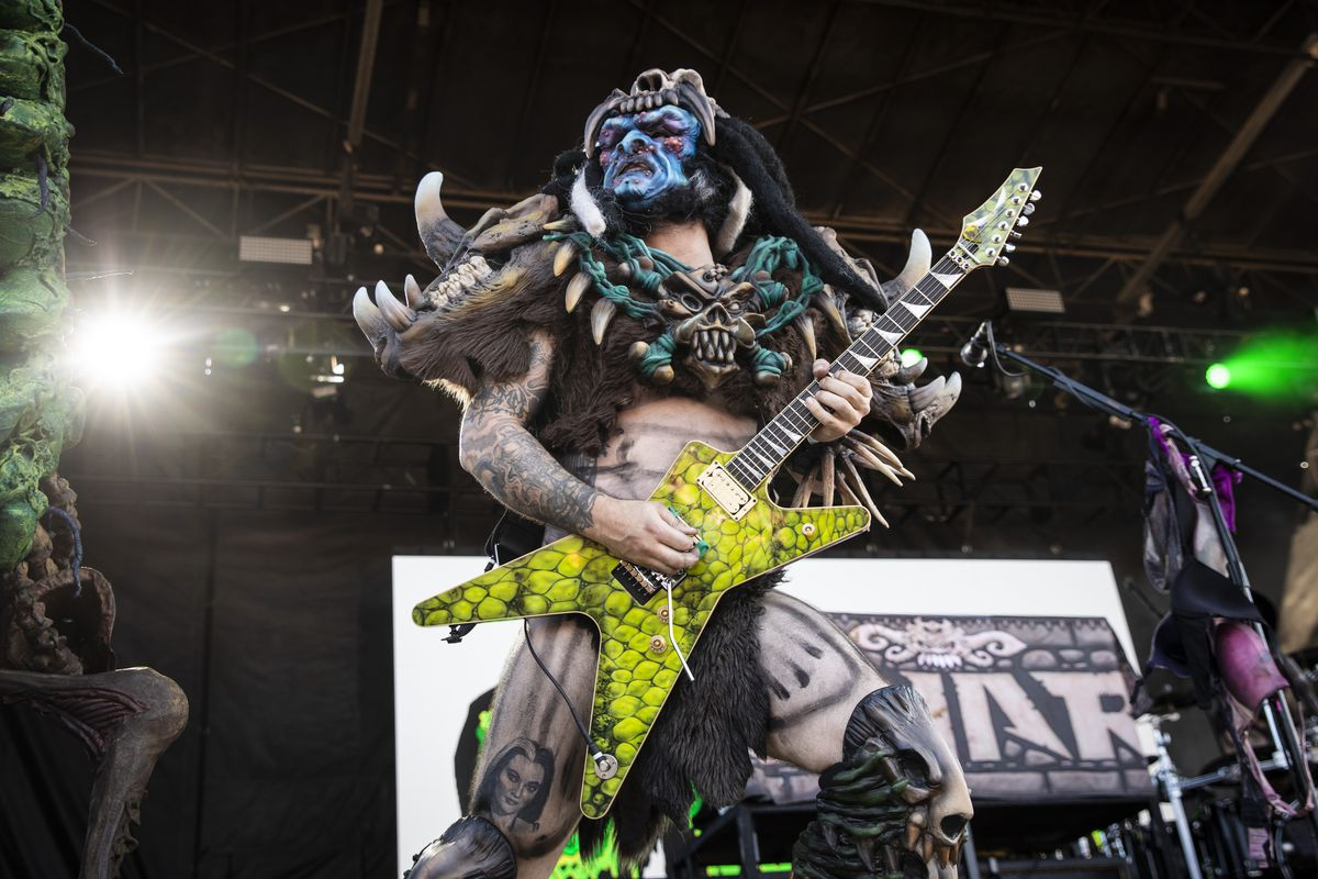 Riot Fest 2021: Day 3 photo highlights 2