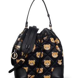 Bucket bag, $895