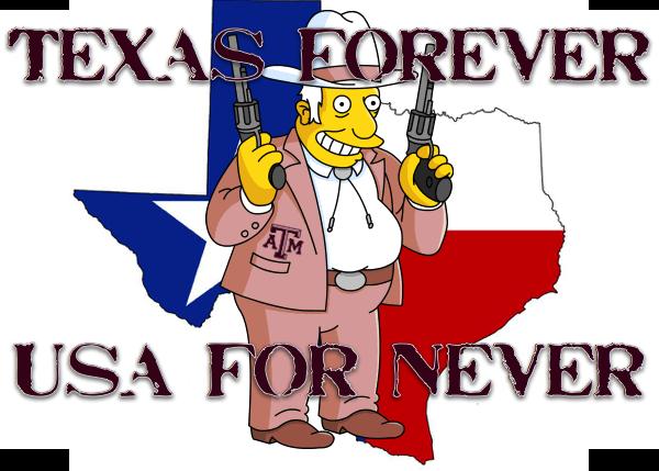 TAMU Texas Forever