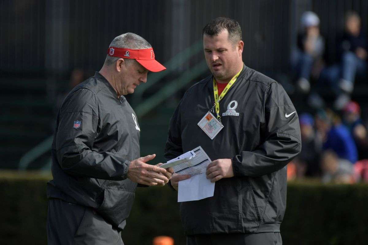 d6a54ad3e64 Upgrading the Denver Broncos offensive line coaching - Mile High Report