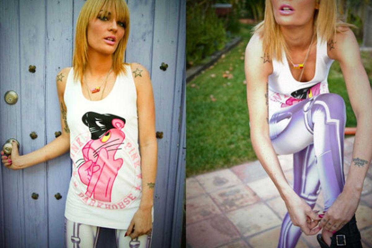 """Image via <a href=""""http://www.nitrolicious.com/blog/2010/03/04/darkhorse-maria-robot-leggings/"""">Nitrolicious</a>"""
