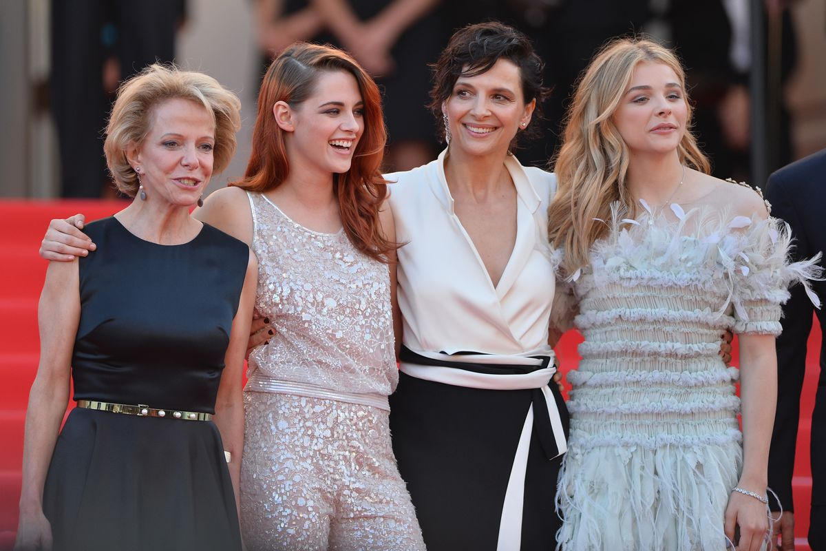 Cannes Film Festival 2017 News And Movie Reviews Vox