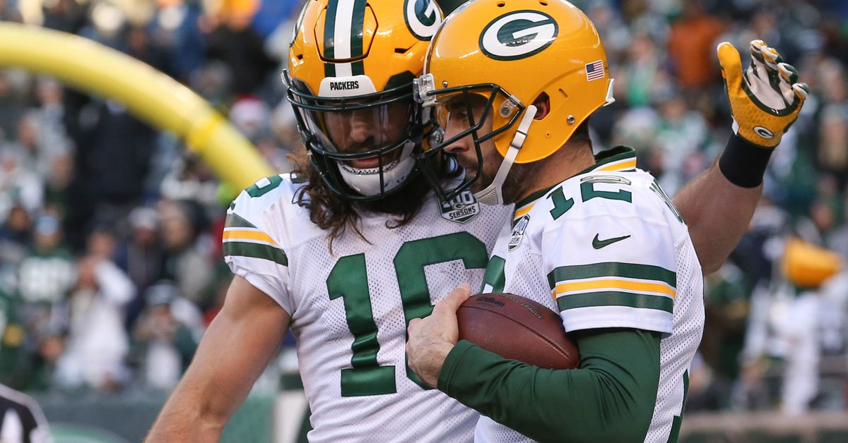 2019 Packers 90-man roster ranking, 45-42: Can Kumerow re-kindle chemistry with Rodgers?
