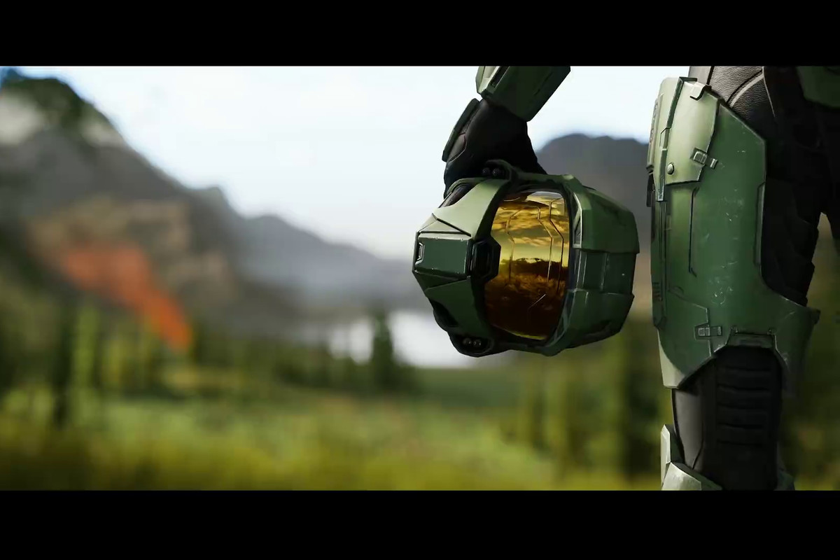 Halo Infinite is coming to PC - Polygon